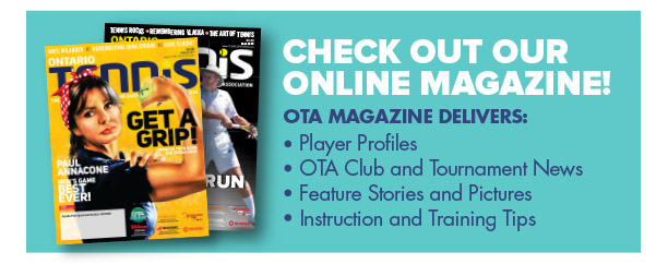 OTA Magazine Issues